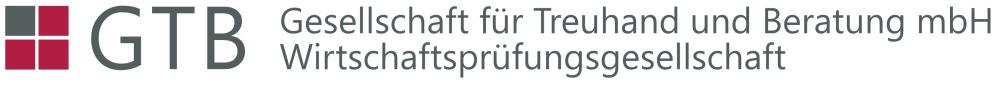 GTB Gesellschaft für Treuhand und Beratung mbH